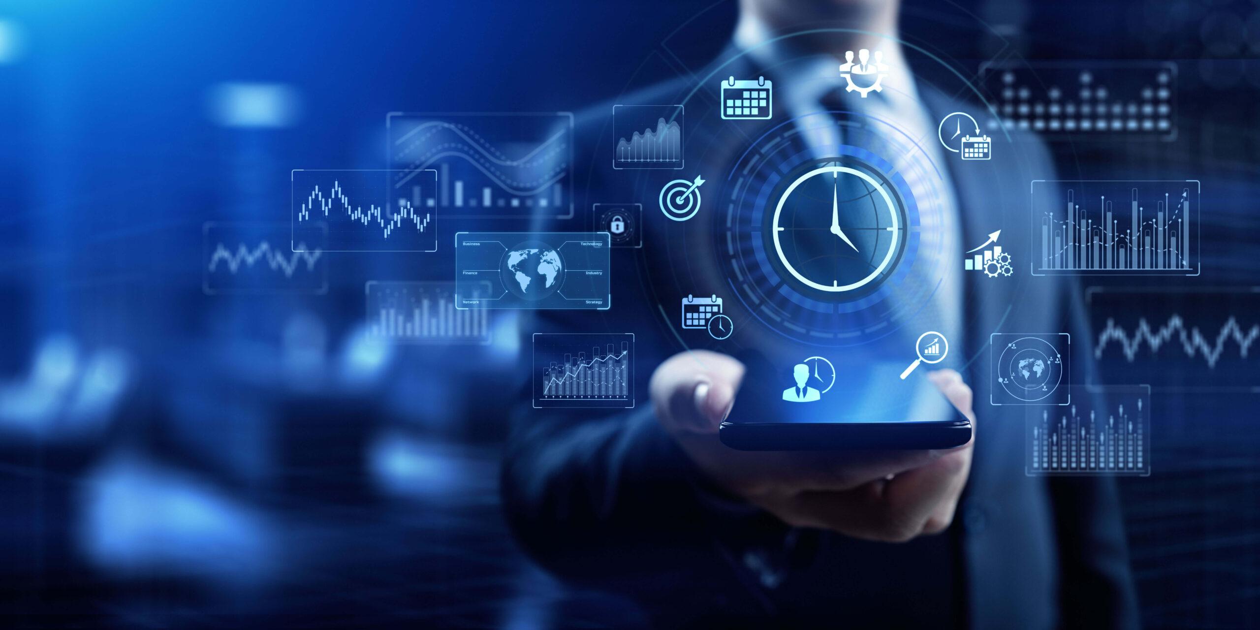 KPI's important pour choisir son CRM